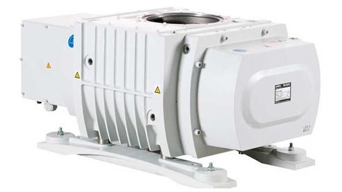 пластинчато-роторный вакуумнасос MS модификации