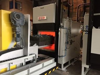 термическое промышленное оборудование