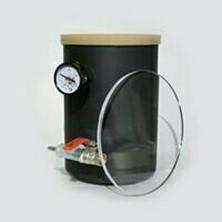 вакуумная камера для дегазации